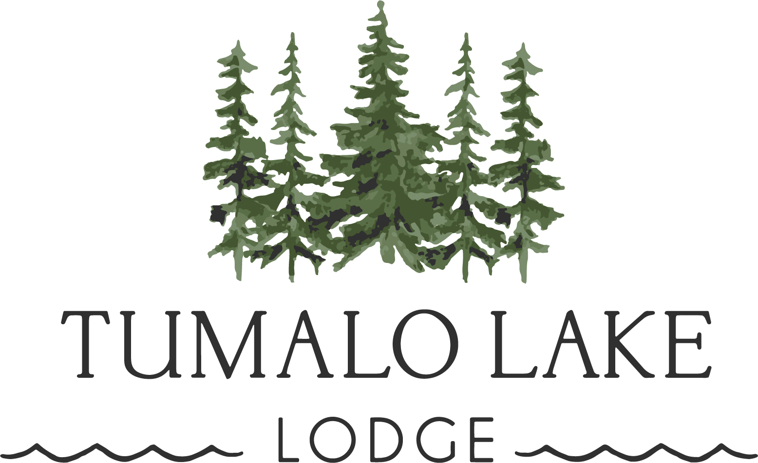 TUMALO LAKE LODGE